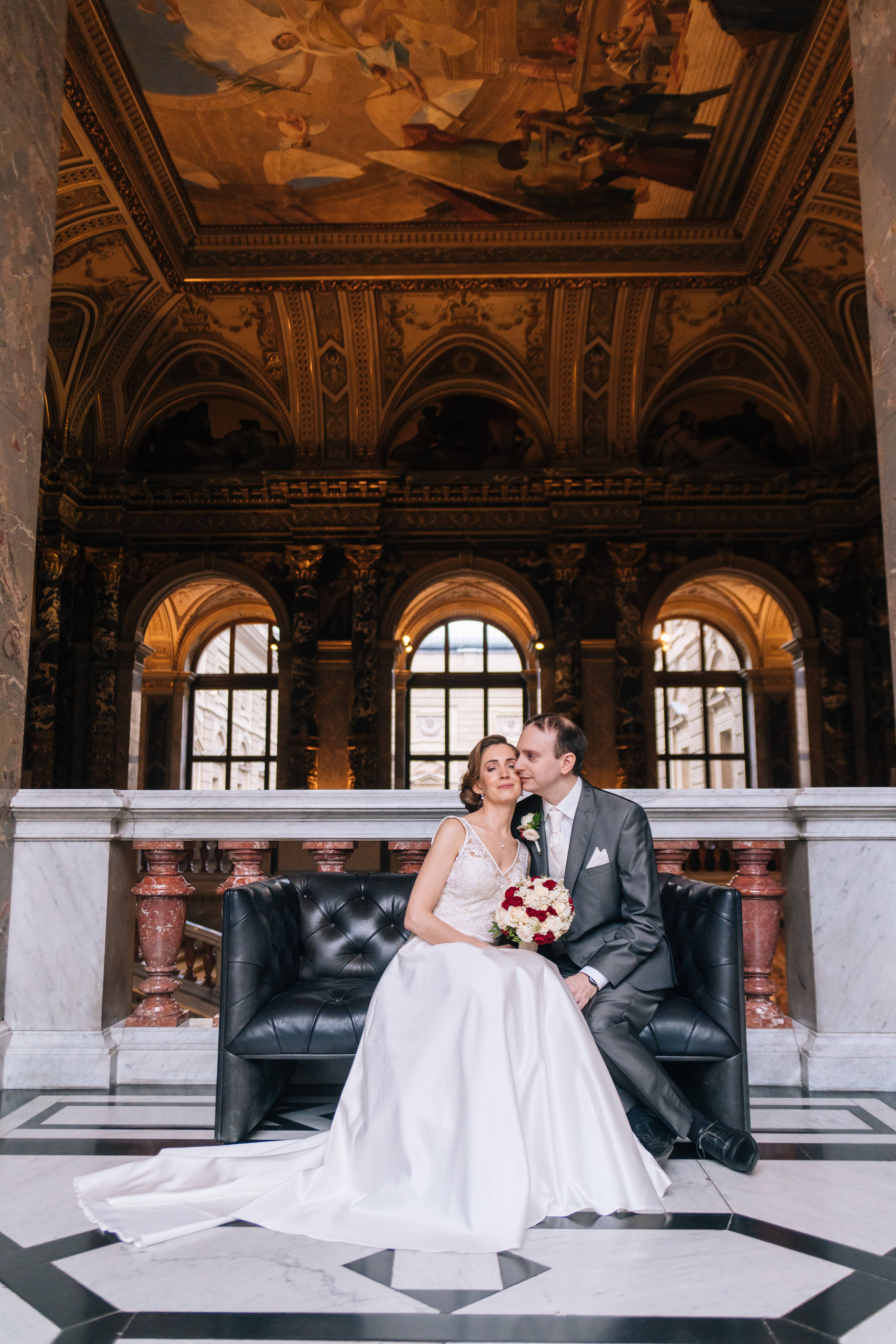 Vienna dating 2020